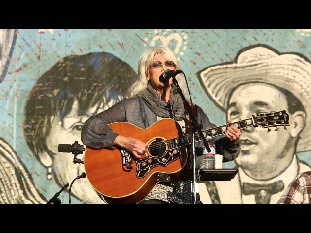 Here I Am - Emmylou Harris - 2014 Hardly Strictly Bluegrass