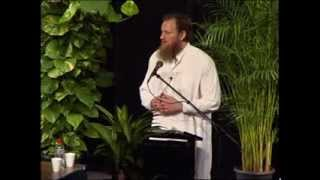 The Truth about Jesus - Shaykh Abdur Raheem Green