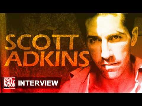 Scott Adkins Interview: Boyka, Drago, Bigelow, Van Damme, Lundgren and More (Entrevista)