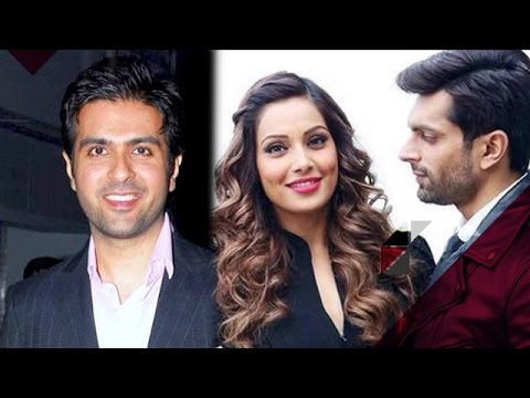 Harman Baweja wishes Bipasha Basu & Karan Singh Grover all the best | Bollywood News