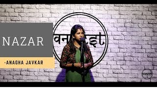 Nazar- Anagha javkar   Meri Kahani- A storytelling Event by Onenest