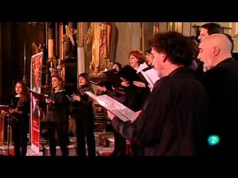 Феликс Мендельсон - Neujahrslied, Op. 88, No. 1