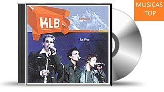 KLB - Ao vivo - 2002 -     (CD 1)