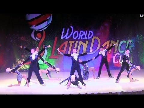 WLDCup 2015 ~ Final Grupos Cabaret ~ El Balcón de los Artistas