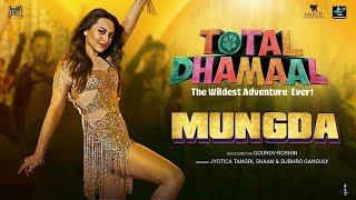 Mungda Audio Song Total Dhamaal Sonakshi Sinha Ajay Devgn Jyotica Shaan Subhro Gourov R