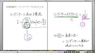 高校物理解説講義:「交流回路」講義16