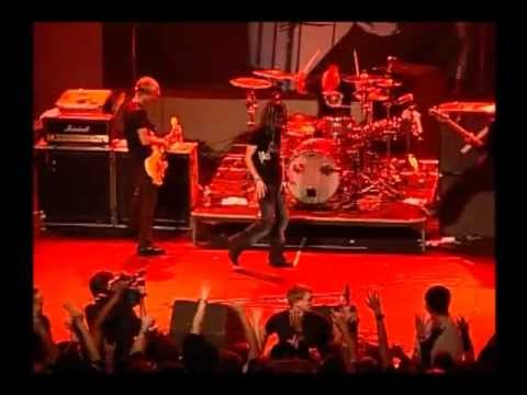 The Used | Full Set | Henry Fonda Music Box Theater Show | March 23rd 2003.