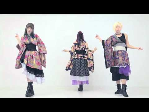 開始Youtube練舞:極楽浄土-GARNiDELiA | 鏡像影片