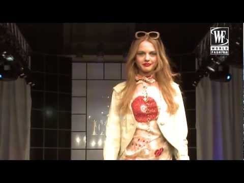 SFILATA TOTAL LOOK SS13 - MOSCOW