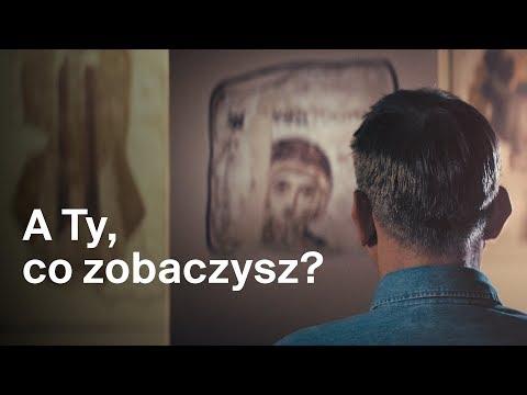 Marek Kamiński W Muzeum Narodowym W Warszawie / A TY, CO ZOBACZYSZ?