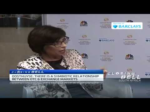 Accessing capital to fund Africa