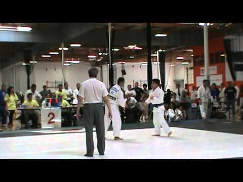 Nikkei Game Judo 2012 Bunasawa Kai Goya