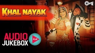 download lagu Khal Nayak Jukebox - Full Album Songs  Sanjay gratis