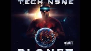 Tech N9ne Ft. Navé Monjo – Levitation