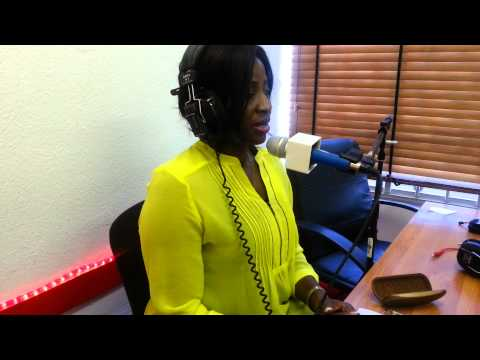 Special interview on Coco K Radio