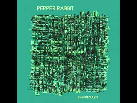 Pepper Rabbit - None Shall Sleep