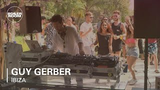 Guy Gerber Boiler Room Ibiza Dj Set