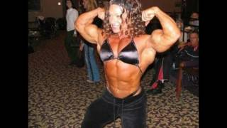 Awesome  Female BodyBuilder |FBB|