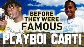 download lagu Playboi Carti - Before They Were Famous - Magnolia gratis