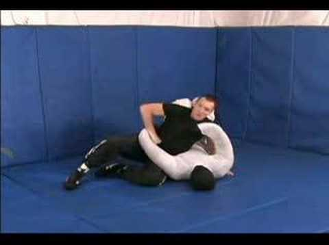 Submission Master grappling dummy Image 1