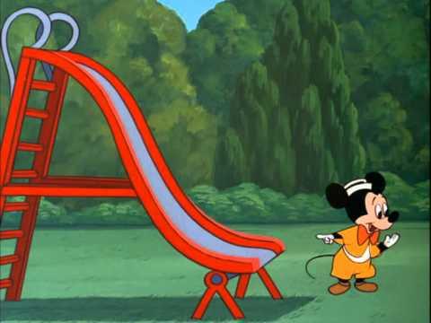 Clasicos Disney -  La fiesta de Pluto