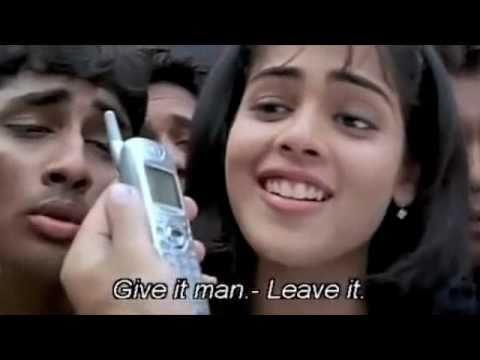 Please Sir - Boys - A.r Rahman video