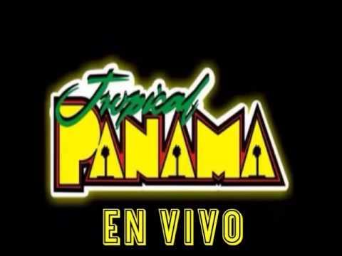 Tropical Panama - Dracula (En Vivo)