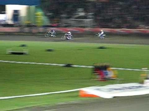 Grand Prix Żużel Bydgoszcz 2008