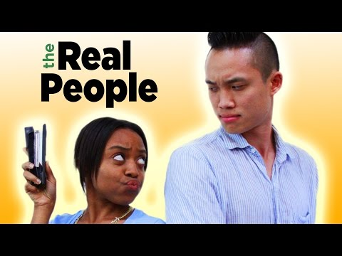 If Everyone Acted Like Reality TV Stars