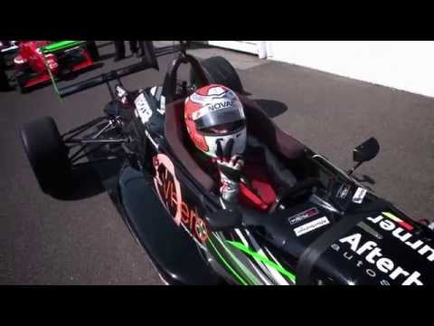 Road to Indy TV - 2014 USF2000 Highlights