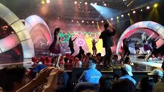 download lagu Via Vallen - Secawan Madu D'academy 2017 Live In gratis