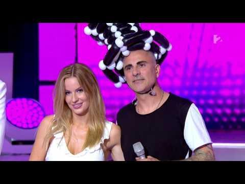 Mádai Vivien és Csipa: 99 Luftballons - tv2.hu/a_nagy_duett