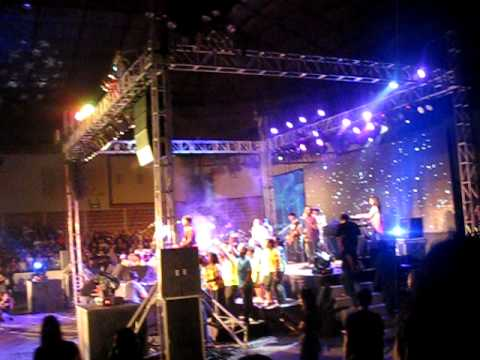 YFC LiveLoud Concert 2011