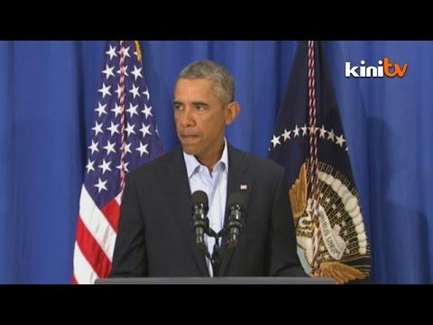 Obama 'appalled' by Foley murder, jihadist 'cancer' must end