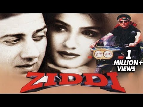 Ziddi - Full Length Bollywood Action Hindi Movie video