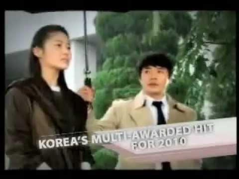"GMA Korean Drama Tagalized ""BIG THING""  - Grand TV Premier on August 8, 2011"