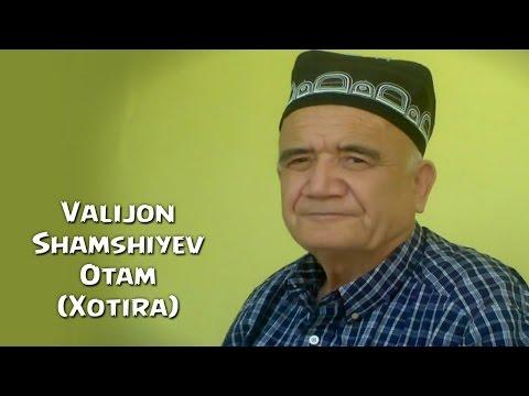 Images of valijon shamshiyevning
