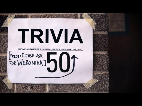This is Lawrence - Trivia 50