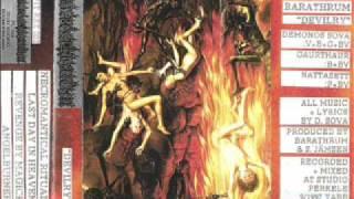 Watch Barathrum Necromantical Ritual video