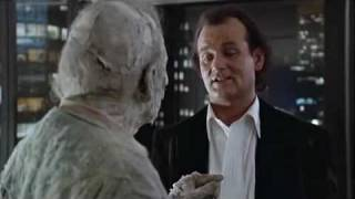 Scrooged (1988) - Official Trailer