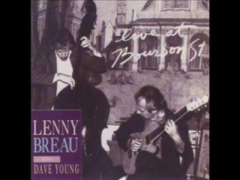 Lenny Breau_My Funny Valentine