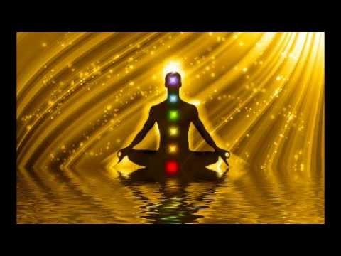 Om Chanting Meditation