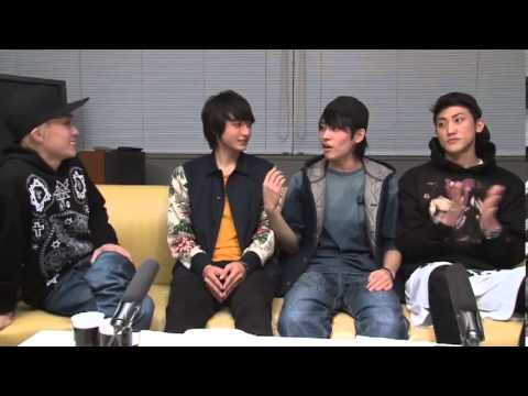 FROGS-TV #2 (1/2)