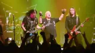 Watch Udo Metal Heart video
