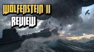 Wolfenstein 2 Review (2018)
