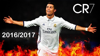Cristiano Ronaldo ● Only Passion ● skills & goals ● 2017 HD