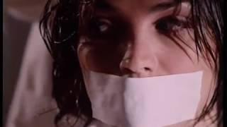 Karen Duffy bound and gagged