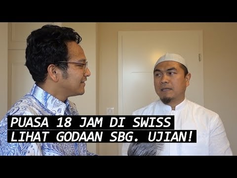 Download 🔴 RAMADHAN DI SWISS 18 JAM NYANTAI AJA, GAK PAKE SWEEPING-SWEEPING ! Mp4 baru