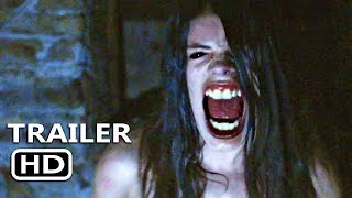 WHY HIDE? Official Trailer (2018) Horror Movie