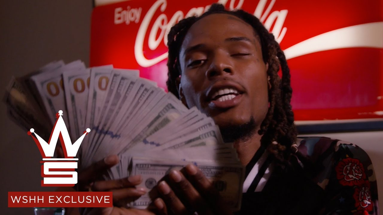 "Dj Big L 4Eva Feat. Fetty Wap & Monty - ZooGang Freestyle (Future ""Wicked"" Remix)"
